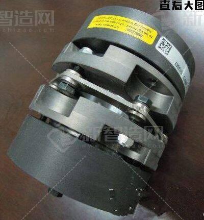 求购150套铝合金双膜片联轴器加工单_图纸(2)