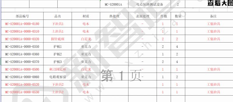 天津周边寻非标设备配套厂家合作加工单_图纸(3)