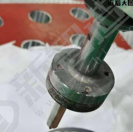 北京周边寻非标机加工厂家长期合作加工单_图纸(1)