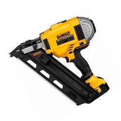 DEWALT DCN692P2 rechargeable brushless nail gun, 1