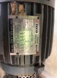 YE2 2.2kw 3 phase ac 220v/380v electric motor indu