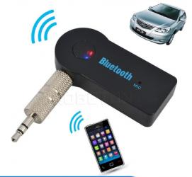 High Quality Mini Wireless Bt Car Kit Hands Free 3