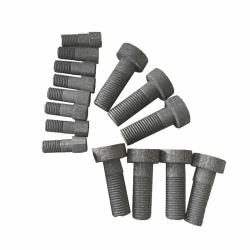 美国进口炭炭模具 耐高温高纯度 碳碳复合材料  耐腐蚀 厂家定制